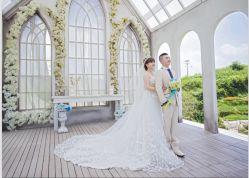 澳蓝国际婚纱摄影(翔宇路店)
