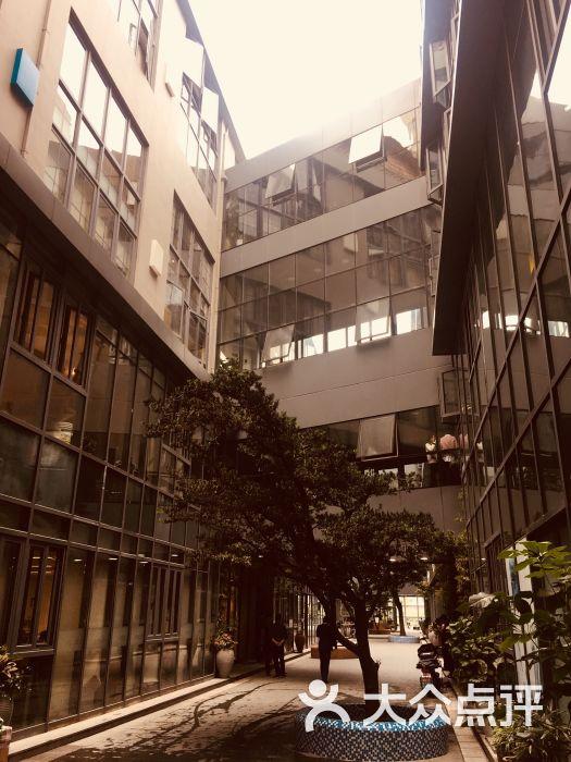 长阳谷创意产业园图片 - 第12张