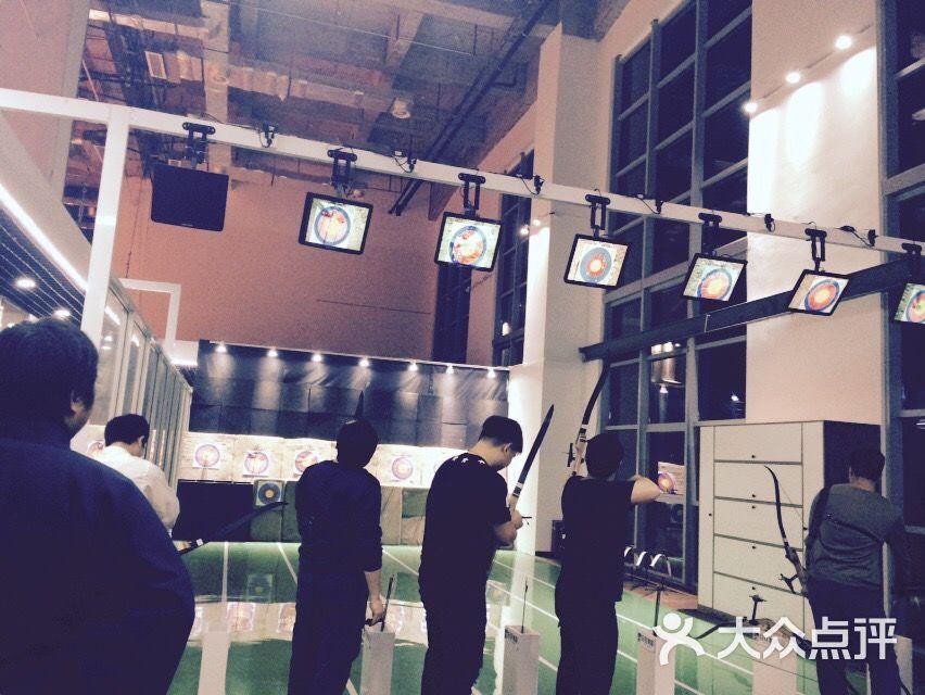偶动垒球-白羽健身-图片-苏州射箭运动体育内野练习图片
