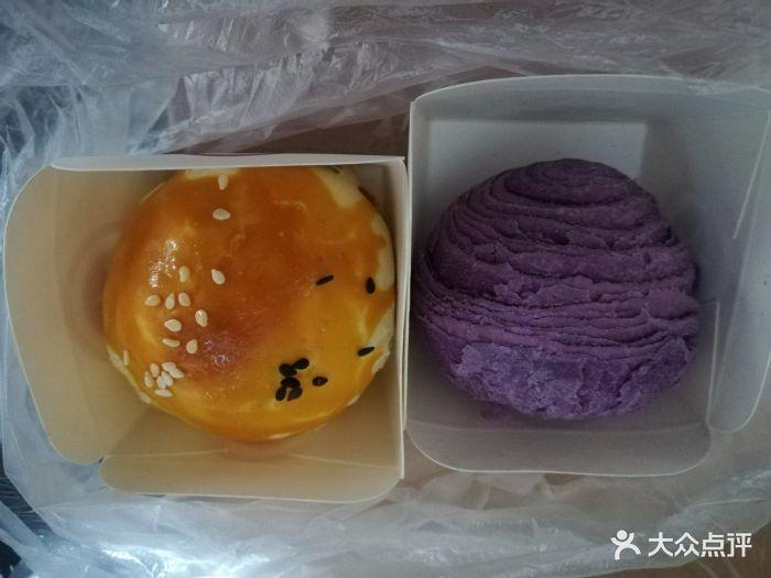 糕点:水悦城负扬州一楼鲍地址师傅吃过不少.中华北京美食节图片