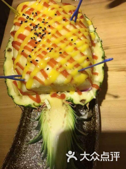集韩小木屋-图片-长春美食-大众点评网