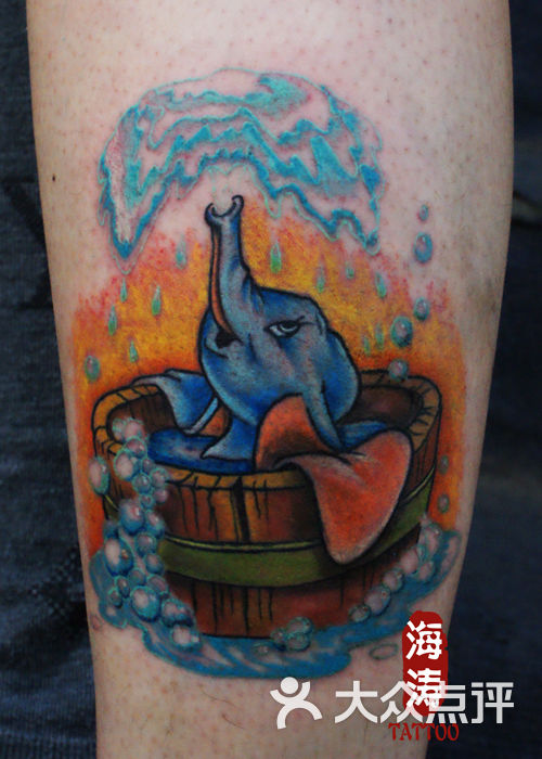 tattoo family刺青纹身工作室上海tattoofamily纹身
