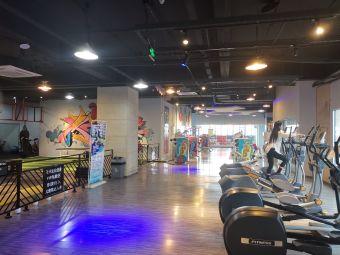 圣地亚哥健身会所