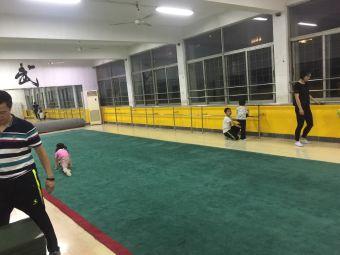雏鹰青少年业余武术培训中心