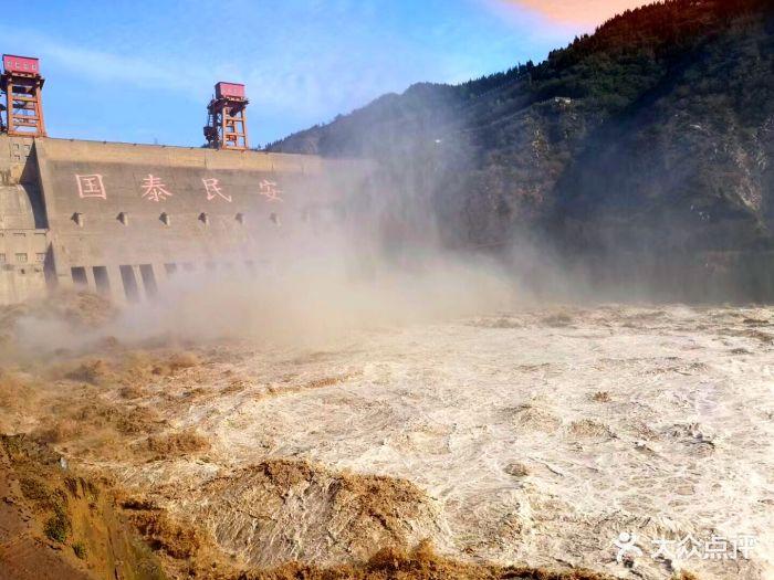 三门峡大坝风景区图片 - 第17张