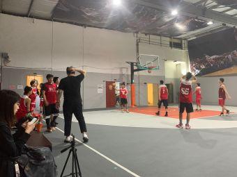 球冠体育篮球馆