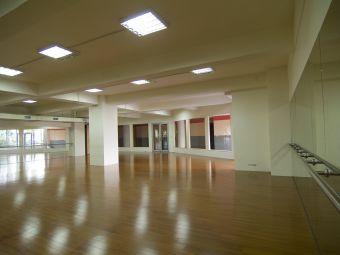 韵力舞蹈艺术中心