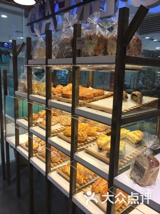 MU.BREAD麦卡优娜(龙盛美食店)-图片-临海美街上海广场紫阳图片