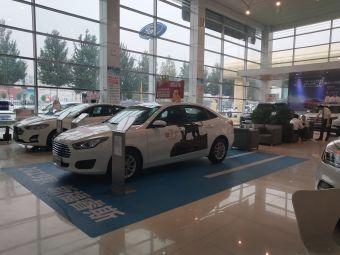 美中汽车销售