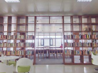 荆州市图书馆新馆