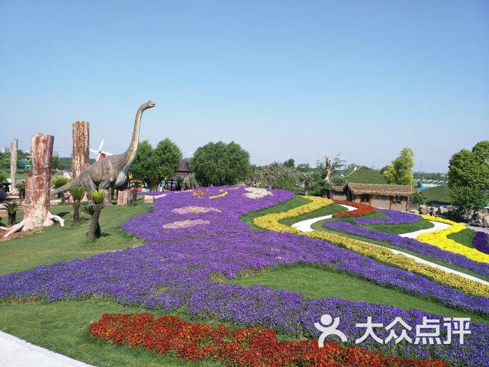 南通洲际绿博园图片 - 第3张