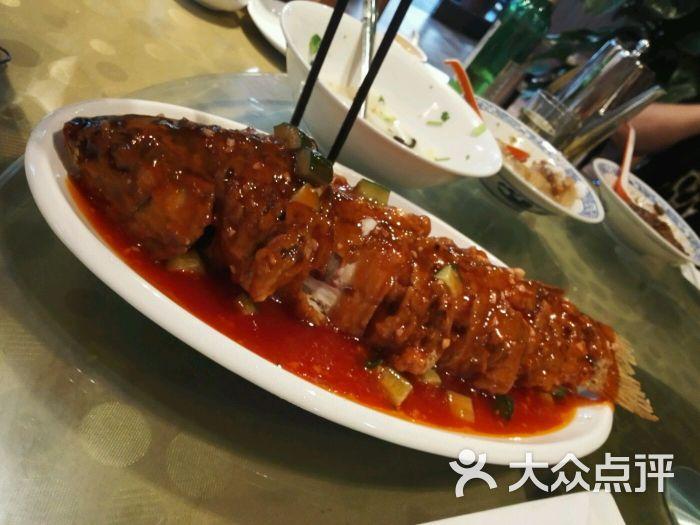 晋城十大碗-糖醋鲤鱼图片-晋城美食-大众点评网