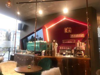 FIMI coffee & bar(如皋宝利广场)