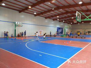 东方启明星篮球训练基地
