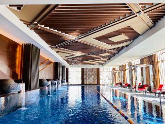 香格里拉大酒店-游泳馆
