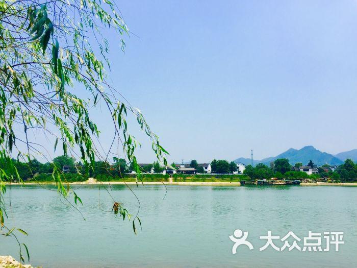 桃花潭风景区图片 - 第422张