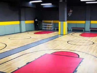 新梦想国际篮球(龙园校区)
