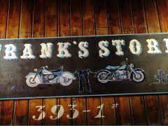 FRANK'S STORE上海的图片