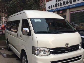 万里租车(许昌总店)
