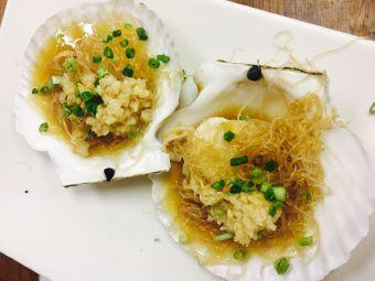 香港仔鱼市场二合海鲜餐厅