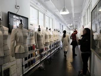 尚裝服裝培訓中心
