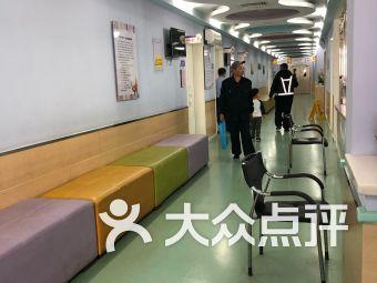 天津市南开區婦女兒童保健中心