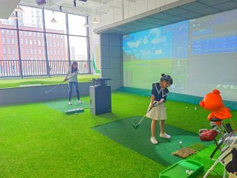 彩渱高尔夫俱乐部