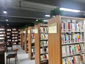 槐荫区图书馆