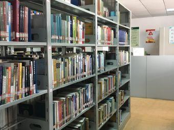 汉阳区图书馆