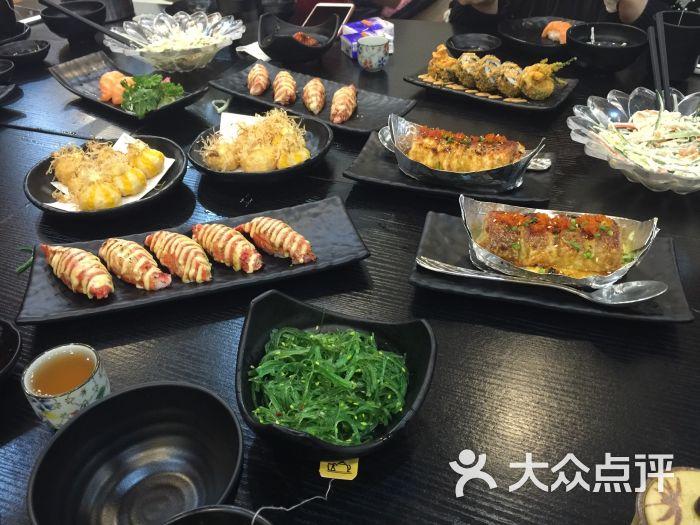千木原回转寿司-图片-广州美食-大众点评网