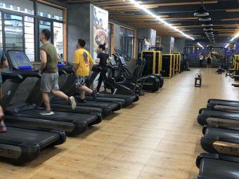 斯通国际健身体验中心