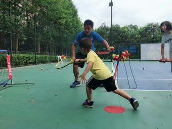 骏霖网球训练基地