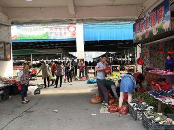 南京市溧水水产品交易市场