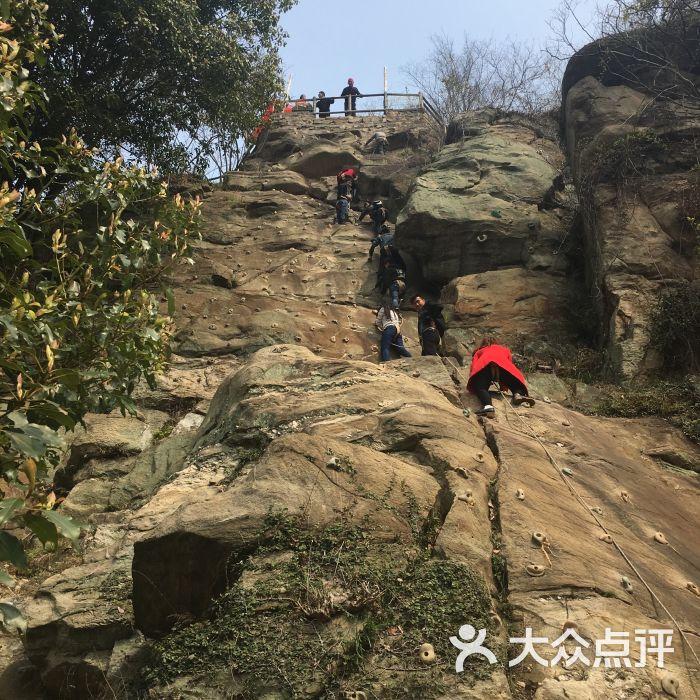 黄陂木兰胜天农庄风景区图片 - 第140张