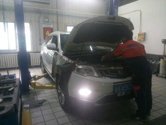 新疆莲盛汽车销售服务有限公司