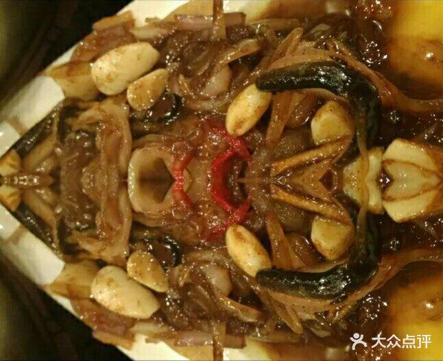 楚州教案家乡中心美食宾馆的美食反思图片