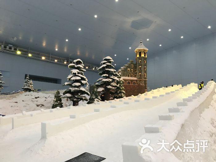 哈尔滨万达娱雪乐园图片-第12张怪形电影图片
