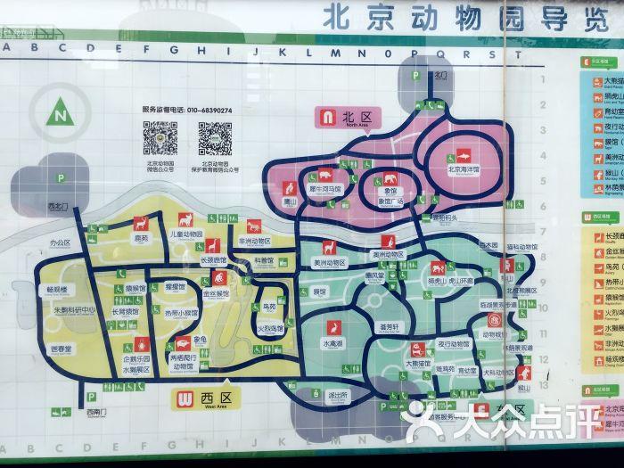 北京动物园图片 - 第14张