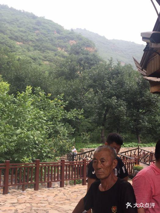 石龍峽風景區圖片 - 第23張