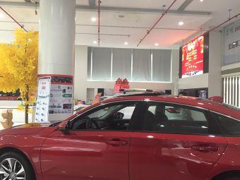 珠海南风东风本田4S店(斗门区店)