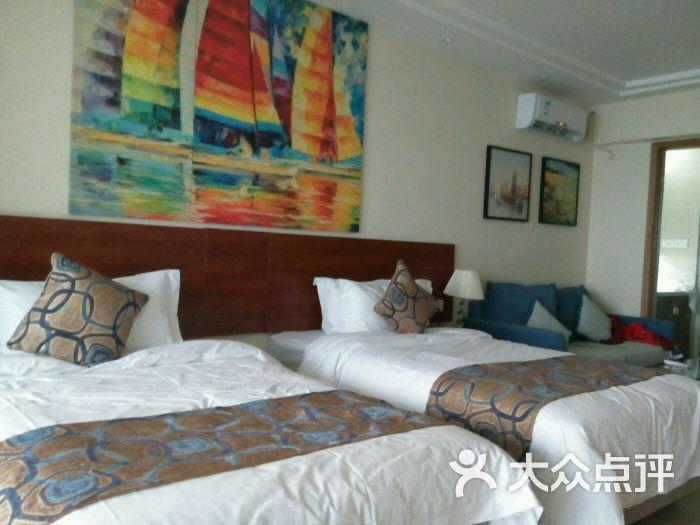 水榭湾豪派特酒店图片 - 第11张