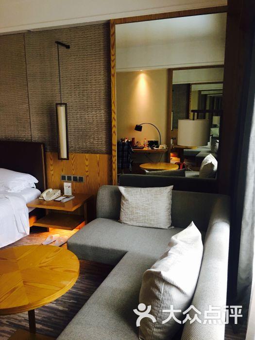上海巴黎春天新世界酒店图片 - 第409张