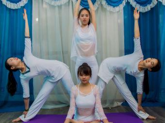 禅韵瑜伽连锁(汇金馆)