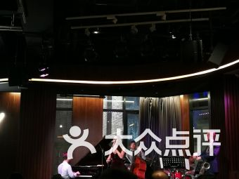 林肯爵士乐上海中心 Jazz at Lincoln Center