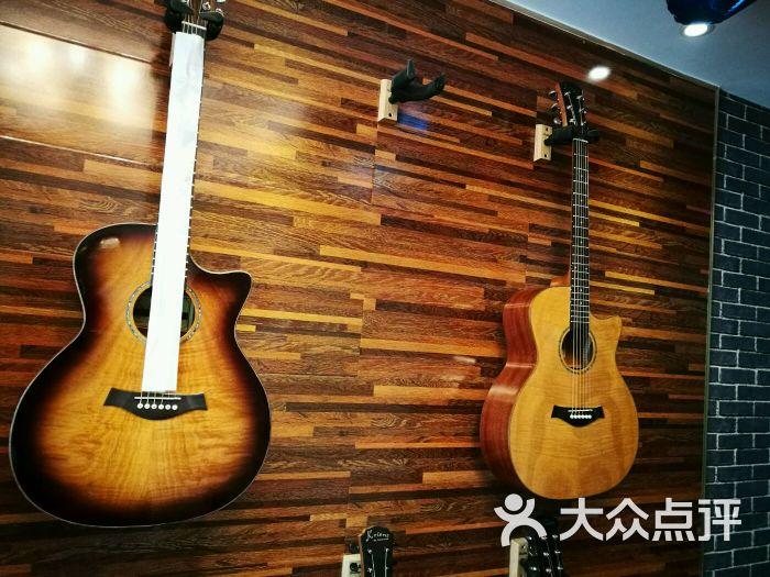 橡树园吉他俱乐部-图片-北京学习培训-大众点评网