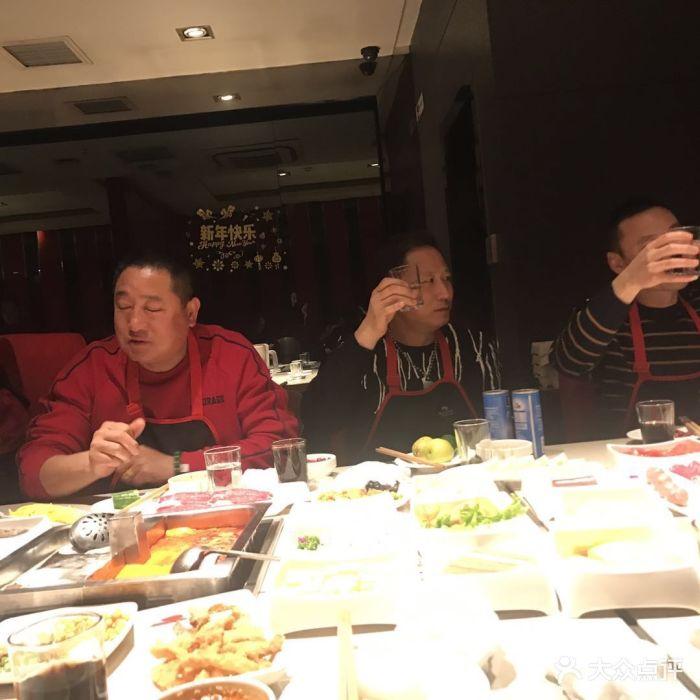 海底捞火锅(吉利大厦店)--其他图片-天津美食-大众