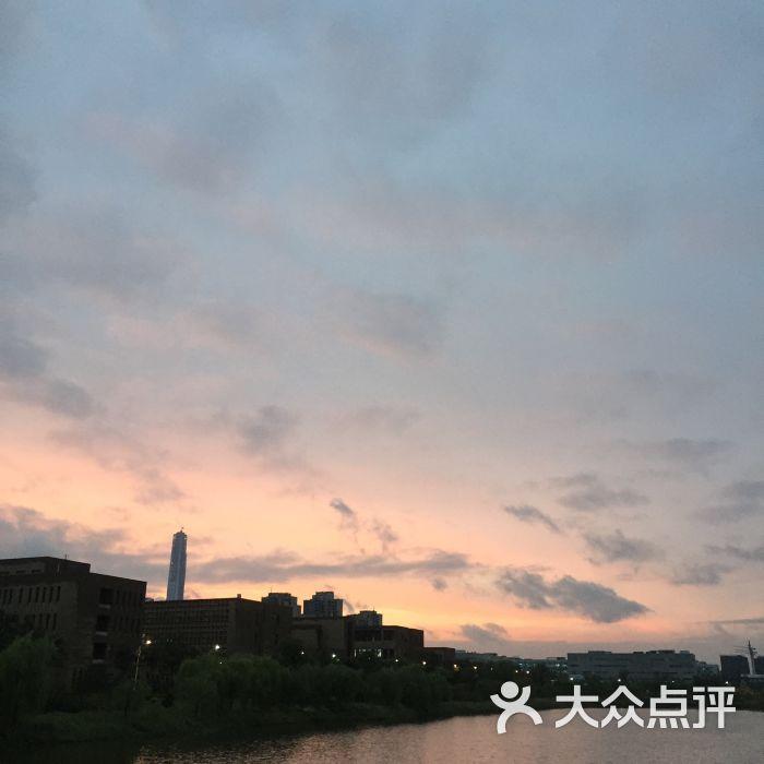 天津工业大学(西青校区)图片 - 第3张