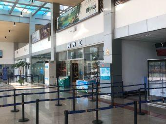 连城冠豸山机场停车场