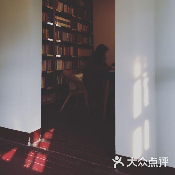 二楼南书房图片-北京图书馆-大众点评网图片