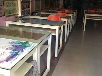 雨田书画工作室